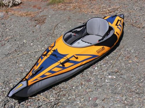 Advanced Elements AE1017 Sport Kayak