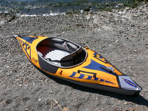 Advanced Elements AE1017 Sport Kayak