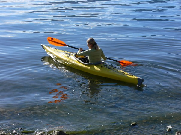 Choosing an Inflatable Kayak – What Should You Consider ...