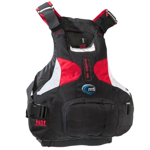 MTI Adventurewear Cascade Paddling PFD