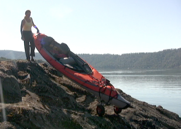 Choosing An Inflatable Kayak What Should You Consider