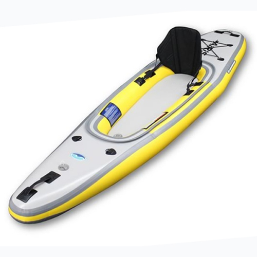 Newly redesigned Airis Sport 11 Inflatable Kayak