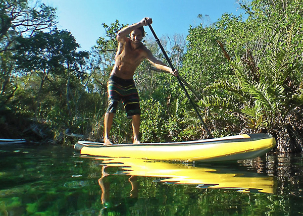 How To Build A Stand Up Paddle Board free wooden plans Plans Download ...
