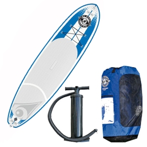 BIC SUP Air 10'0 Inflatable Paddle Board
