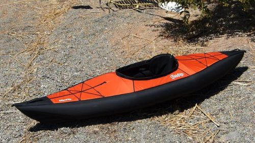 Innova Swing inflatable kayak