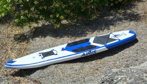 Airis HardTop SUV 11 Inflatable SUP