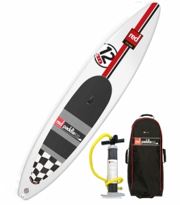 2014 Red Air Race 12-6 Inflatable SUP