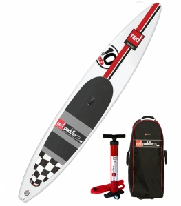 2014 Red Race 10-6 Max Inflatable SUP