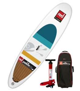 2014 Red Air Snapper 9-4 Inflatable SUP