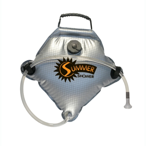 2.5 Gallon Solar Summer Shower from Advanced Elements