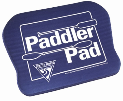Paddler Pad Seat Cushion