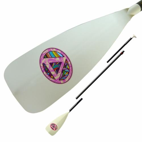 Moxie Carbon Adjustable SUP Paddle