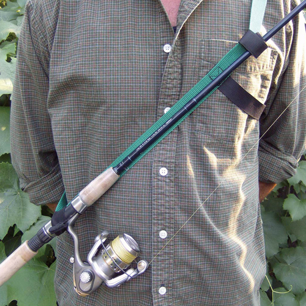 10 neat fishing gifts for a kayaking angler for Slingshot fishing pole