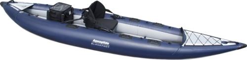 BlackFoot HB Inflatable Kayak from AquaGlide