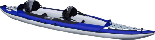 Columbia XP Inflatable Kayak