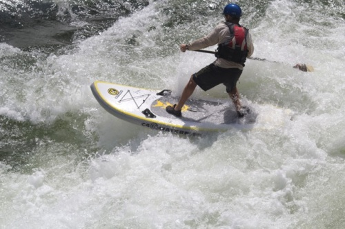 C4 Waterman in Idaho