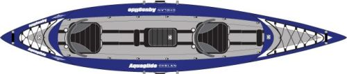 Chelan HB Tandem XL Inflatable Kayak