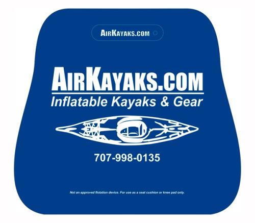 AirKayaks Paddlers Foam Seat