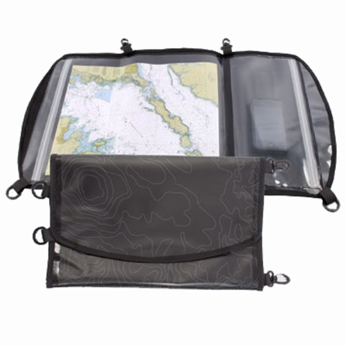 Seattle Sports PVC-Free Map Case