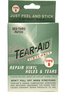 TearAid Repair Kit
