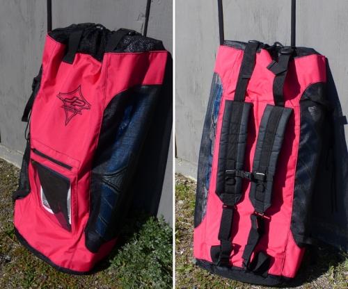 JP-Australia SUP backpack