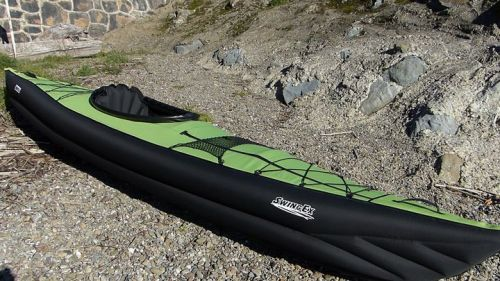 Innova Swing EX Inflatable Kayak