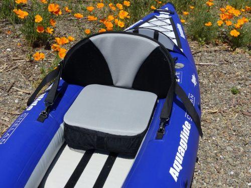 Padded ProFormance seat