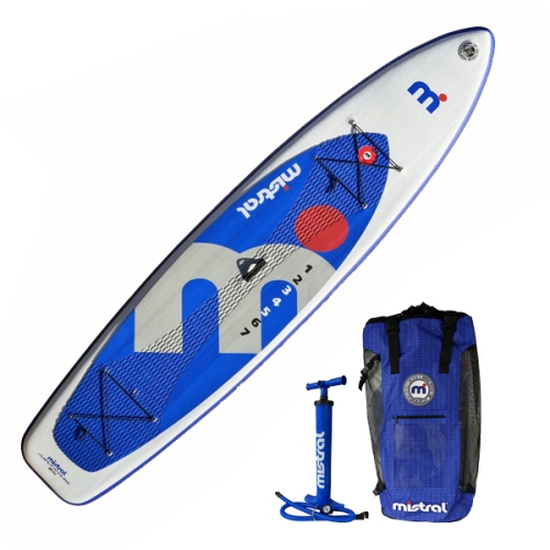 Mistral Allround Adventure 11-5