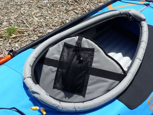 Product Review: New Advanced Elements Expedition Elite Hi