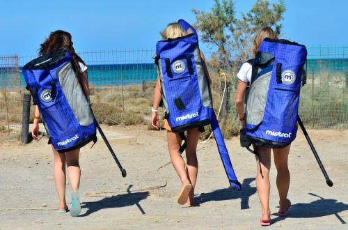 Mistral backpacks