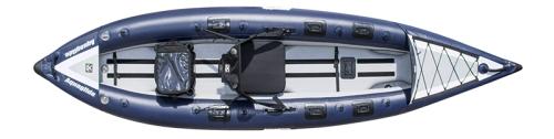 Top view - Blackfoot Angler HB XL
