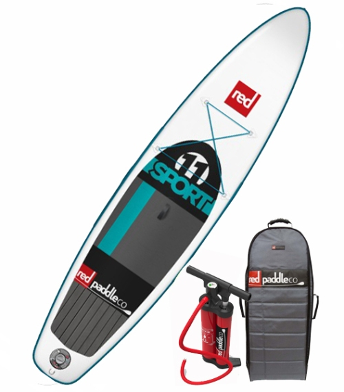 2015 Red Paddle Co Sport 11
