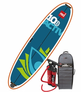 Red Paddle Co 2016 aCTIV