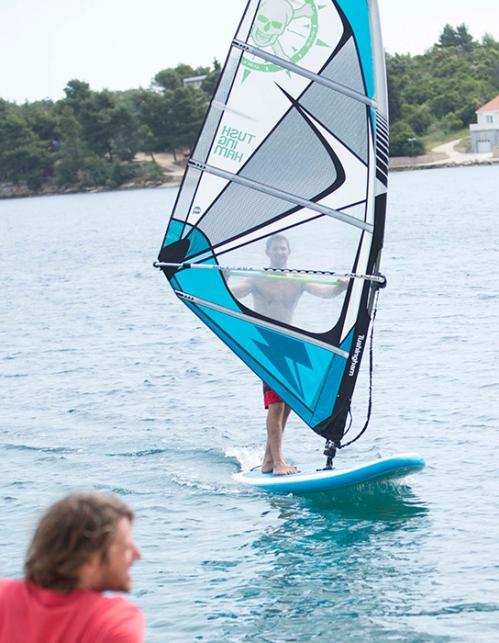 Ride 10-8 Inflatable WindSup Board