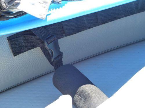 Adjustable foot peg