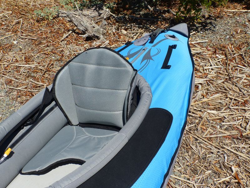 Product Review New Ae1044 Advancedframe Ds Xl Inflatable