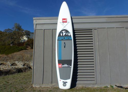 Red Paddle Co 2016 Sport 12-6