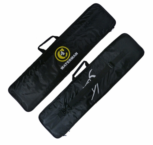 C4 Waterman Padded Breakdown SUP Paddle Bag