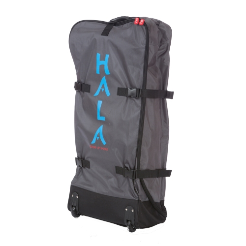 Hala Gear Back Country Comfort Rolling Backpack