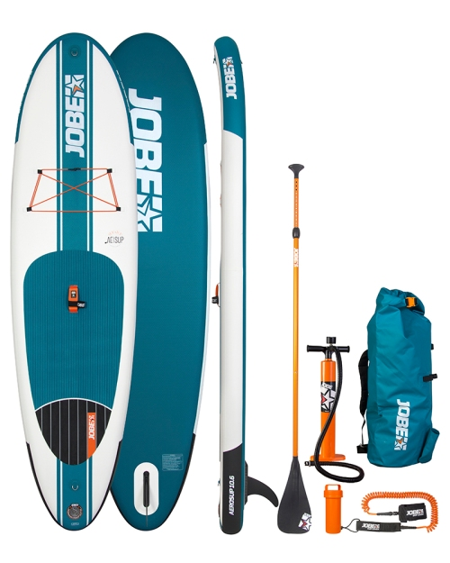Jobe 10-6 Inflatable SUP Package