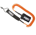 Jobe Coiled SUP Leash