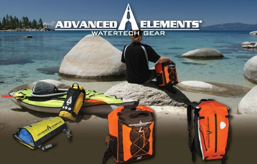 WaterTech Gear Bags