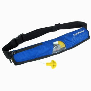 Stohlquist Contour Inflatable Waist Pack PFD