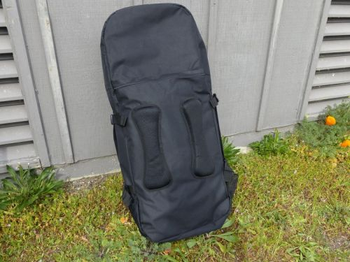 New Crossroads DLX Backpack