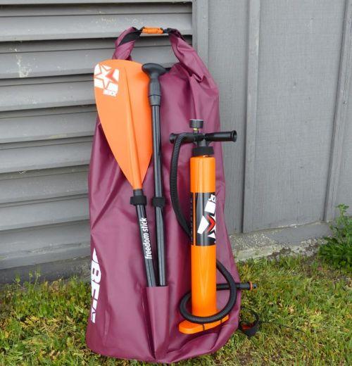 Jobe Aero SUP 11-6 backpack