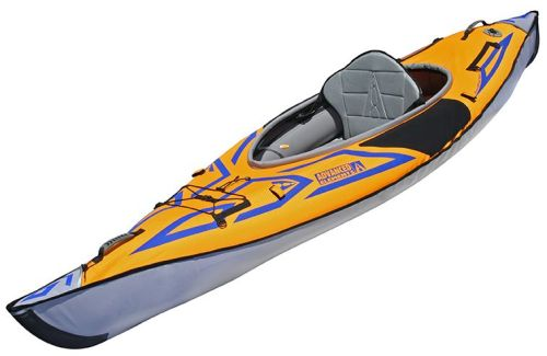 2016 Advanced Elements Sport Kayak
