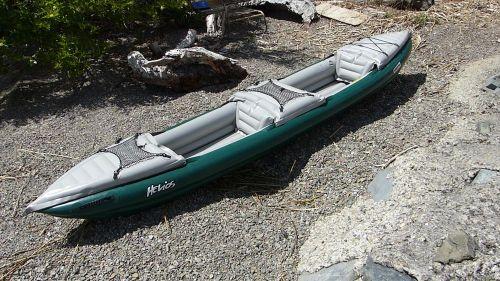 Innova Helios 2 inflatable kayak