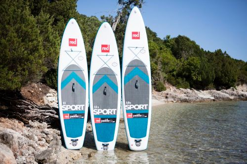 Red Paddle Co Sport Series
