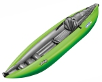 Innova Twist I LN kayak in green
