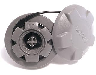 new Leafield D7 military valve